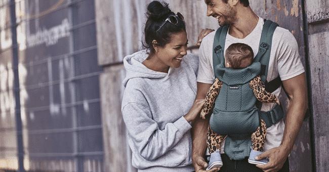 concours babybjorn porte bebe