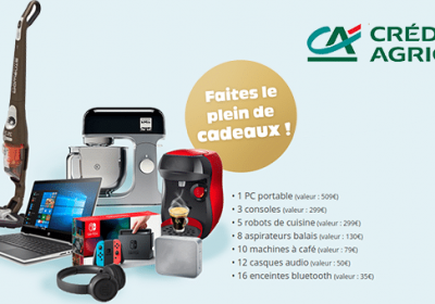 concours credit agricole