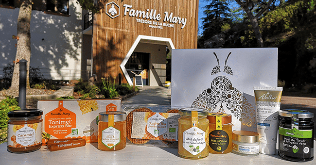 concours famille mary