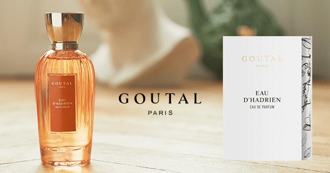 concours goutal paris parfum