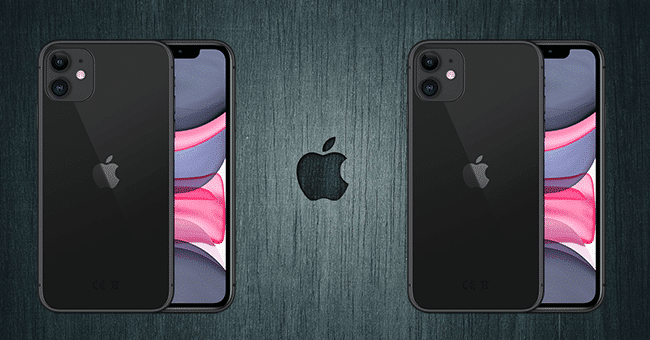 concours iphone11