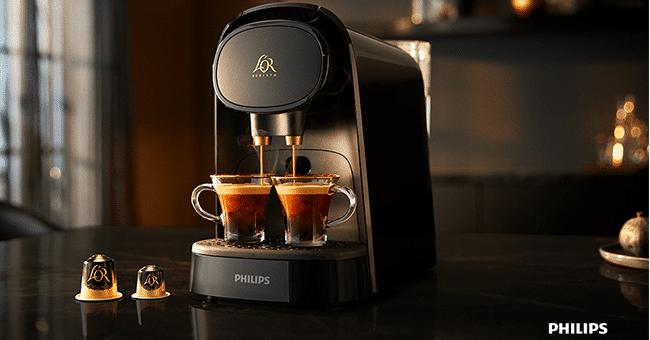 concours machine a cafe lor