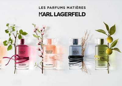 concours parfum karl lagerfeld