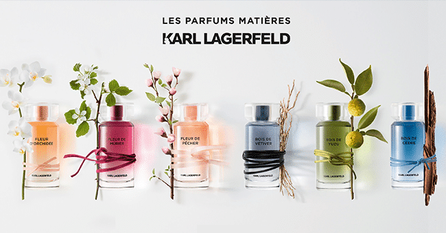 concours parfum karl lagerfeld