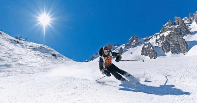 concours sejour ski