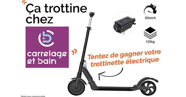 concours trottinette 1
