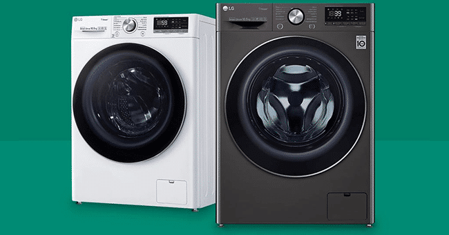 lave ling lg concours