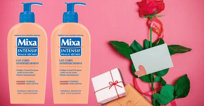 mixa test