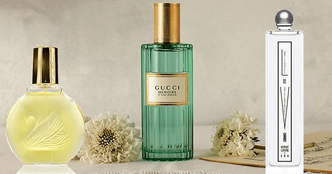 offre parfum concours