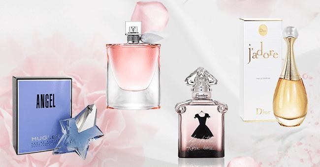 parfums concours