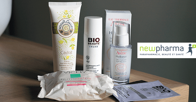 routine gratuite newpharma