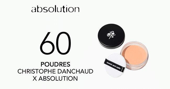 test soins absolution