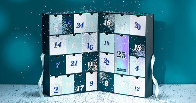 concours calendrier avent birchbox 1