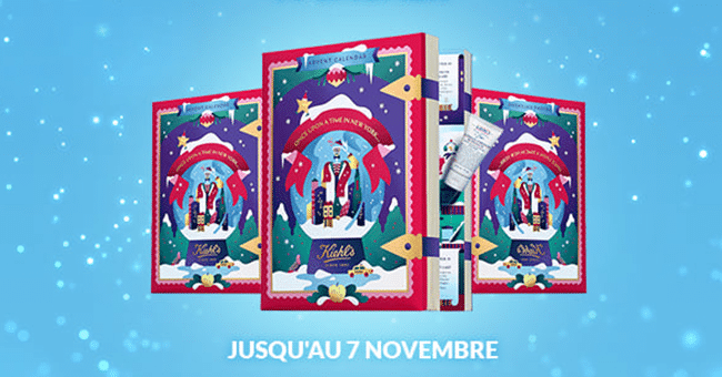 concours calendrier avent