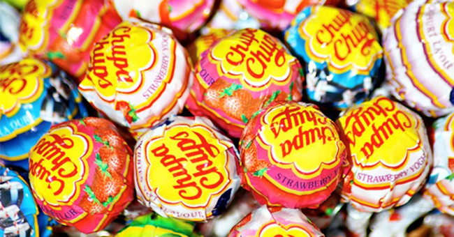 concours chupa chups sucette