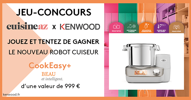 concours kenwood 1