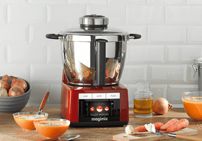 concours magimix cook expert