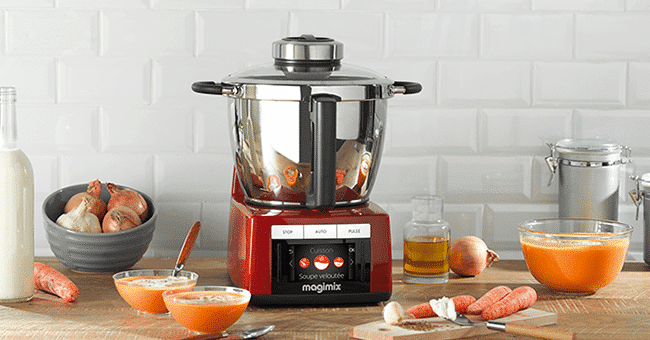 concours magimix cook