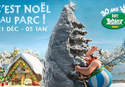 concours parc asterix