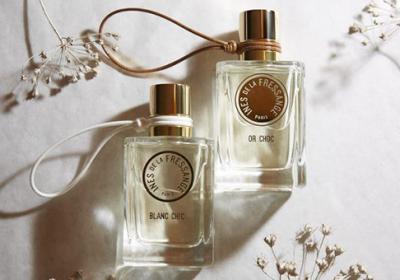 concours parfum Parfum Blanc Chic