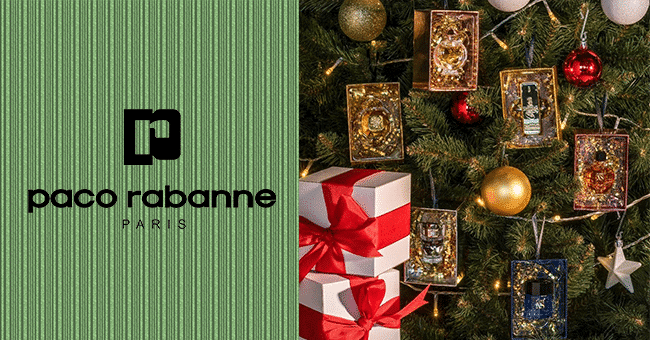 concours parfums paco rabane