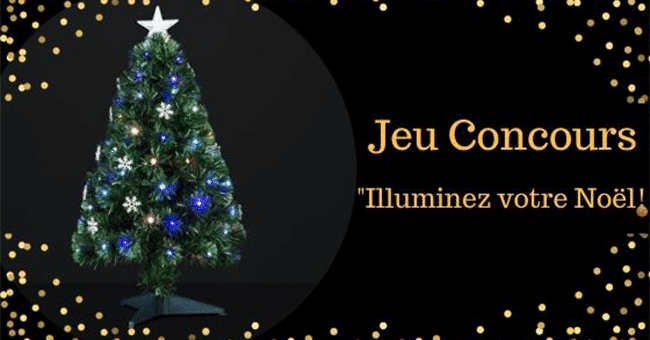 concours sapins noel
