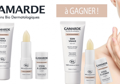 concours soins gamarde