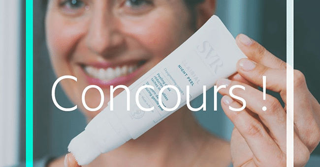 concours svr soin