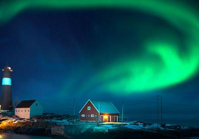 concours voyage norvege
