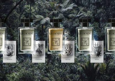 le couvent parfum