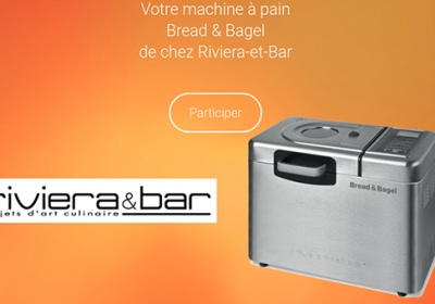 machine a pain riviera and bar