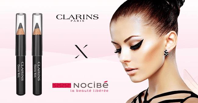 clarins gratuit 1
