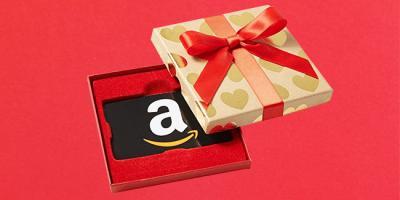 concours carte cadeau amazon