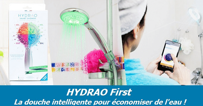 concours hydrao