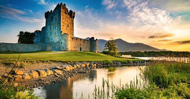 concours irlande 1