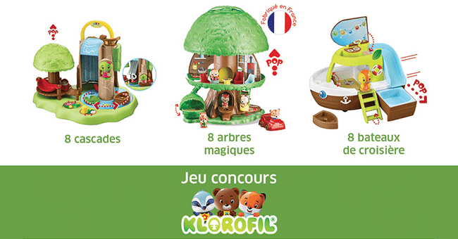 concours jouets