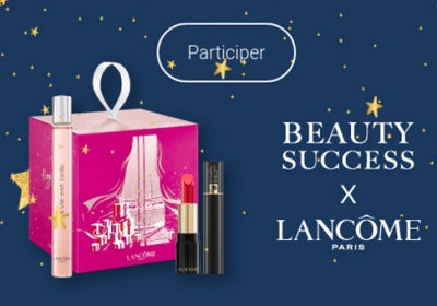 concours lancome