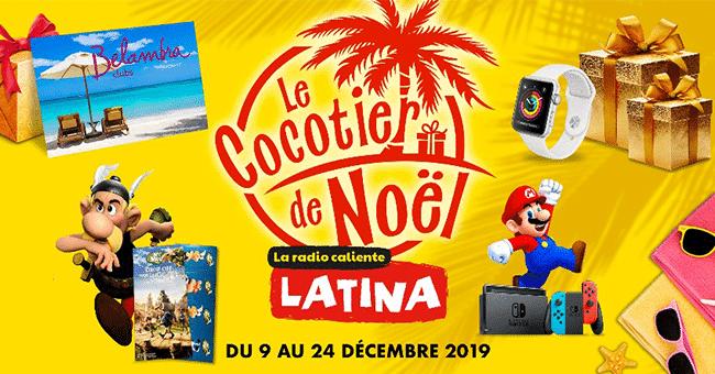 concours latina