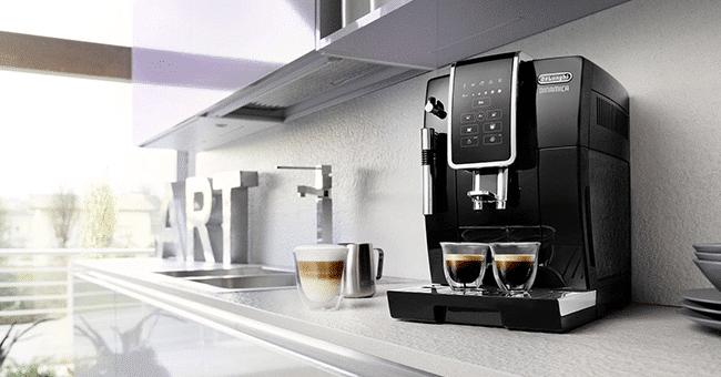 concours machine a cafe delonghi