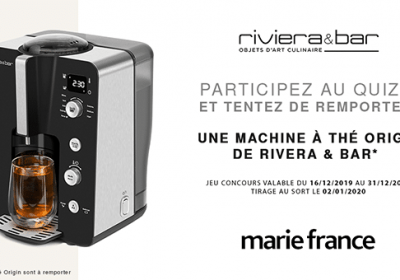 concours machine a the