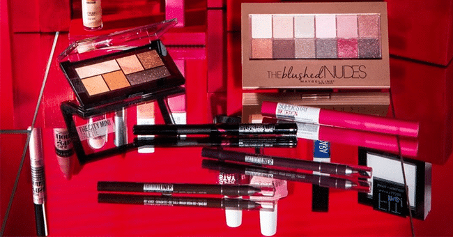 concours maybelline