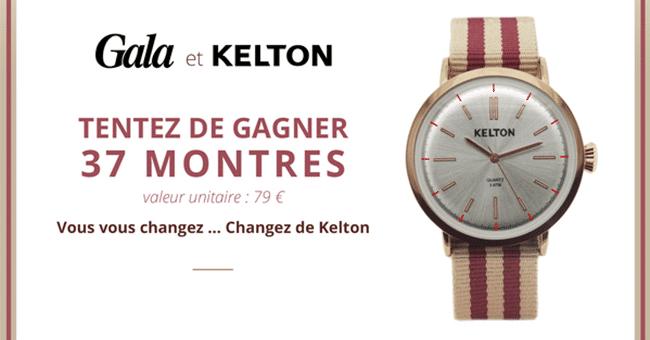 concours montre kelton 1
