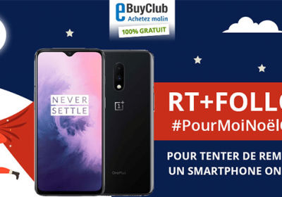 concours oneplus