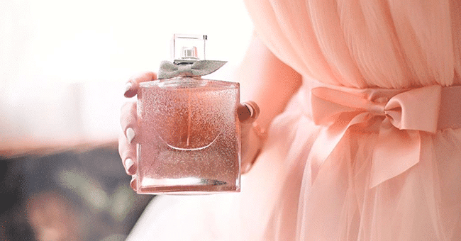 concours parfum lancome