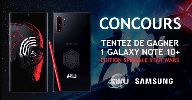 concours samsung 2