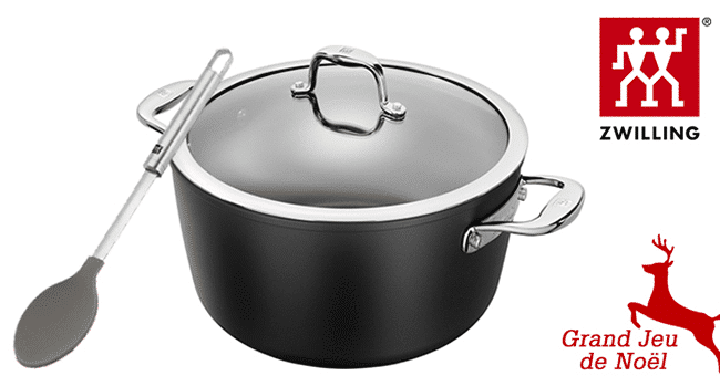 concours sauteuse zwilling
