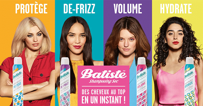 concours shampoing batiste