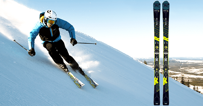 concours skis