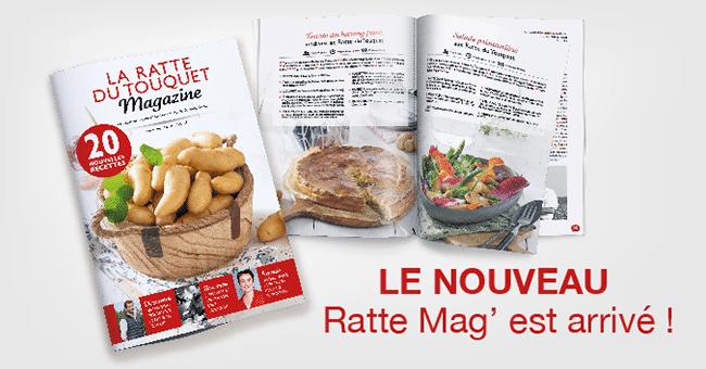 magazine gratuit