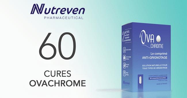 60 soins nutreven test